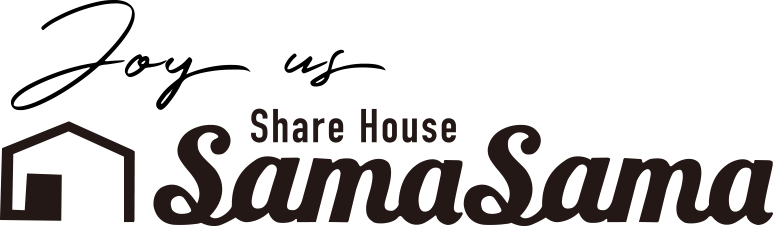 SHAREHOUSE SAMASAMA